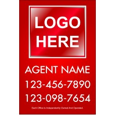 Keller Williams Real Estate Realty Signs For Sale Yard