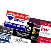 Real Estate Brands