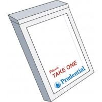Brochure Boxes & Flyer Stands